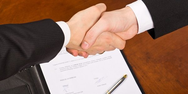 The Enforceability of Non-Compete Agreements