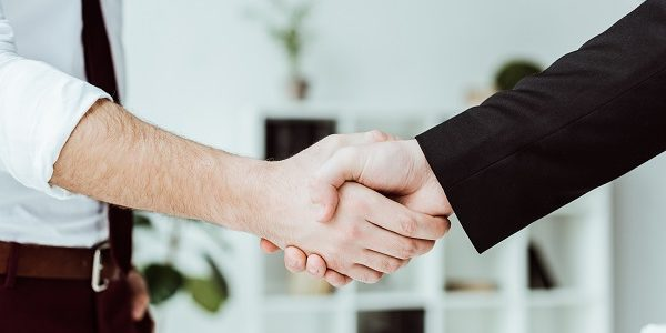 I Had an Oral Agreement with a Business Partner. Can I Sue Him if He's No Longer Doing What We Agreed?