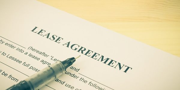 Truth in Leasing Clauses in Leases and Conditional Sales Contracts
