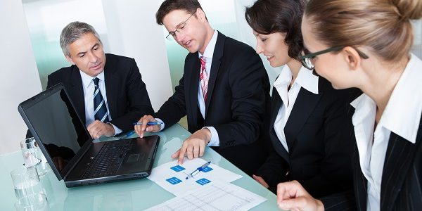 What is the Business Judgment Rule?