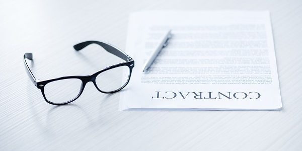 Defining the Material Breach of a Contract