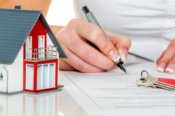 What is a Due-on-Sale Clause in a Contract?