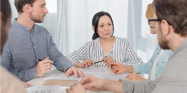 Key Elements of an Effective Operating Agreement