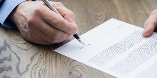 What is a Non-Waiver Provision in a Contract?