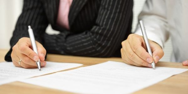 4 Problems to Avoid in a Contract