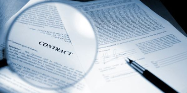 Why Governing Law & Jurisdiction Matter in a Contract